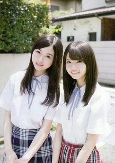 日々是遊楽也 — omiansary: Asuka X Kotoko twitter