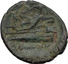 Arados in Phoenicia 176BC Tyche Galley Poseidon Athena Ancient Greek Coin i56502 https://trustedmedievalcoins.wordpress.com/2016/07/06/arados-in-phoenicia-176bc-tyche-galley-poseidon-athena-ancient-greek-coin-i56502/