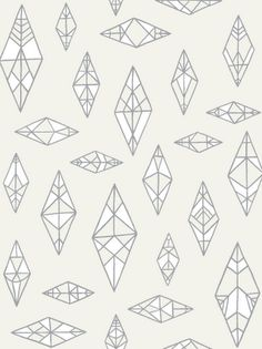 white diamond pattern for back wall - use poster board to draw diamonds on and exacto knife to trim out pattern then start top right of wall and work down for patterned - wallpaper look
