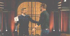 Joko & Klaas against Homophobia!!! <3