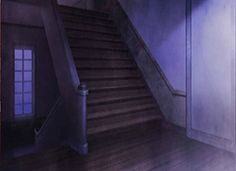 Hall, Background, Anime Background, Anime Scenery, Visual Novel Scenery, Visual…