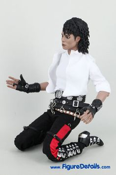 Now is the time has some review on Dirty Diana Michael Jackson action figure. Description from figuredetails.com. I searched for this on bing.com/images