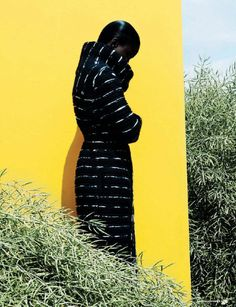 Jeneil Williams by Julia Noni for Vogue Germany September 2013 3