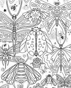21 days of sheer colour therapy delight and it's all free! Therapy Ideas, Art Therapy, Free Coloring, Adult Coloring, Fun Art, Cool Art, Colour Therapy, Baboon, Crafty Kids