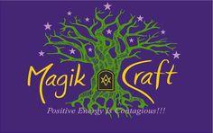 Magikcraft April Newsletter | Durham Cool