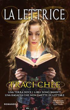 Leggere Romanticamente e Fantasy: Anteprima: La lettrice di Traci Chee