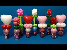 Balloon Design Inspiration & Distortion Techniques with Sue Bowler - BMTV 104 - YouTube