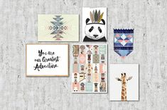 posters13 Cool Wall Decor, Greatest Adventure, Cool Walls, Kids Room, Gallery Wall, Cool Stuff, Frame, Children, Home Decor