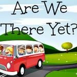 Are We There Yet? {Planning for a Family Road Trip}