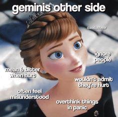 Gemini Traits, Gemini And Aquarius, Gemini Sign, Gemini Quotes, Zodiac Sign Traits, Gemini Woman, Zodiac Signs Astrology, Zodiac Signs Aquarius, Gemini And Cancer