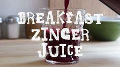 Breakfast Zinger Juice Allrecipes.com
