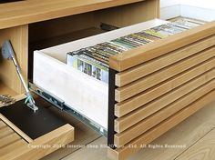 joystyle-interior: Natural color in depth with the product made in TV stand TV board unpacking setting delivery JOYSTYLE-limited model in width タモ materials タモ pure wood Shin pull modern design low board lattice door lattice design Home Furniture Shopping, Bamboo Furniture, Furniture Ads, Business Furniture, Rustic Furniture, Cool Furniture, Furniture Design, Antique Furniture, Outdoor Furniture