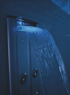 KOHLER's Incredible Body Spa Shower - I need this!