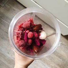 Raspberry, Fruit, Instagram, Food, The Fruit, Raspberries, Meals, Yemek, Eten