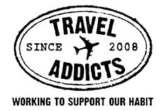 Travel Addicts, Planning tool similar to Pinterest, seems interesting