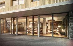 Visualisierungen Architektur: STOMEO Architektur Visualisierung - Zürich