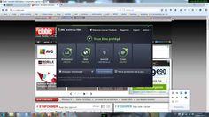 usage antivirus gratuit avg *tuto