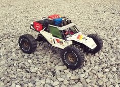 Custom Vaterra Twin Hammers Rc Vehicles, Rc Crawler, Rc Cars, Scale Models, Art Work, Monster Trucks, Twins, Lego, Heaven