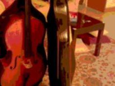 Strings orchestra christos efs dimakis (Dimokritos) - YouTube