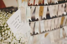 name place cards, wedding, event