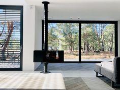 Drzwi tarasowe unoszono-przesuwne HST Windows, Handmade, Living Room, Hand Made, Ramen, Handarbeit, Window