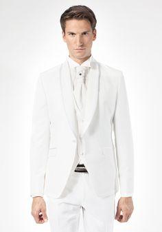 Costume ivoire mariage | Jean De Sey, costumes de mariage pour homme et accessoires