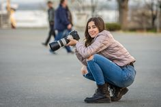 Ismail Sirdah Shares Photo Tips For Bloggers Who Want Professional Photos on Their Site But Arent Photographers