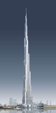 #architecture Burj Khalifa