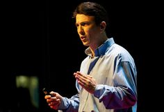 """""""We're moving to this integration of biomedicine, information technology, wireless and, I would say, mobile now -- this era of digital medicine.""""  Via @tedtalk #medicine #technology"""