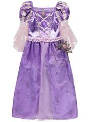 I24 Deluxe Belle Costume Beauty The Beast Movie Fancy Dress Ball Gown