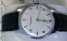 Xaros Watch – Rare&unique entirely Italian watch manufacture OISA  - Orologeria Italiana Società Azionaria - NOS - Manual - 1937/1955 by VintWatch on Etsy