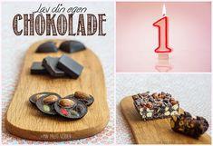 Min paleo verden: Lav din egen chokolade