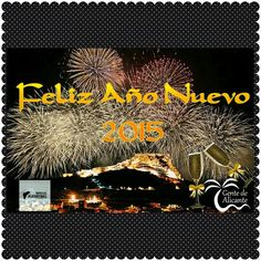 Empresas Alicantinas: Bienvenido 2015 Alicante Empresas Alicantinas