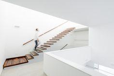 Galeria de Casa V / Abraham Cota Paredes Arquitectos - 14