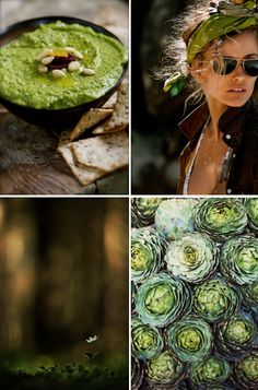 GOING GREEN Blog: thereseknutsen.no