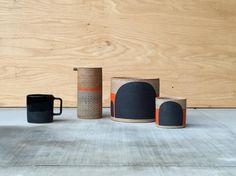 Handmade Ceramic | Pawena Thimaporn | pawenastudio.com