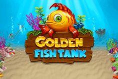 Kasyno Internetowe na Prawdziwe Pieniadze w Polsche 2019 ✅Zdobądź #BONUS 2400 PLN❗od najlepszych polskich kasyn #online ⭐Graj i wygrywaj prawdziwe Fish Tank Games, Golden Fish, Projects To Try