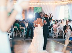 Dos and Don'ts of Wedding Video Packages | Photo by: Eli Turner Studios | TheKnot.com