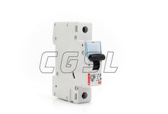 MCB Miniature Circuit Breaker SDX
