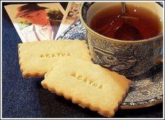 Agatha Christie: Miss Marple. Miss Marple, Agatha Christie House, Hercule Poirot, Tea Art, Afternoon Tea, Tea Time, Treats, Cookies, Sweet