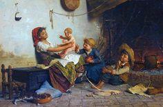 Illuminaries: Gaetano Chierici
