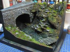 another GREAT diorama by Raffaele