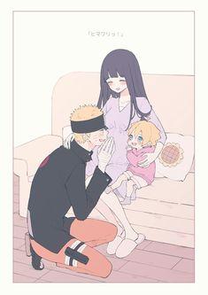 Comic Naruto, Naruto Y Hinata, Neji E Tenten, Boruto And Sarada, Naruto Uzumaki Shippuden, Naruto Cute, Hinata Hyuga, Sakura And Sasuke, Inojin