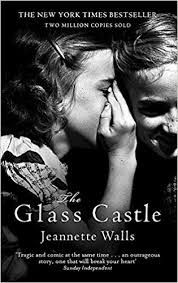 February 2015 Book Club The Glass Castle by Jeannette Walls. Incredible memoir of an unorthodox childhood. Jeannette Walls grew up with parents whose ideals and stubborn nonconformity were both their curse and their salvation. I Love Books, Great Books, Books To Read, My Books, Reading Lists, Book Lists, Jeannette Walls, Lus, So Little Time