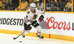 Nick Schmaltz joins Team USA for World Championships = It was confirmed on Thursday morning that Chicago Blackhawks forward Nick Schmaltz, in the wake of the Central Division club's elimination from the 2017 postseason, will join Team USA at the upcoming IIHF Men's World Championships in…..