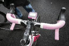 Pro Bike Gallery: Svein Tuft's pink Scott Foil - VeloNews.com