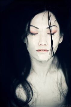 Ophelia by Zemotion