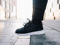 Adidas campaign by urban www. All Black Sneakers, Adidas Sneakers, Campaign, Urban, Shoes, Fashion, Moda, Shoe