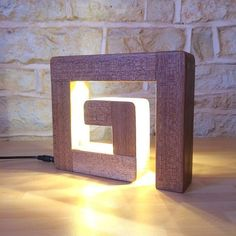 Fantastic concepts to experiment with Vintage Lanterns, Wooden Lanterns, Wooden Lamp, Contemporary Table Lamps, Modern Table, Handmade Lamps, Unique Lighting, Unusual Gifts, Lamp Design