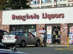 Beavis and Butthead opened up a store.